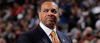 Former Memphis head coach Lionel Hollins got the franchise to its first ever Western Conference Finals appearance.
