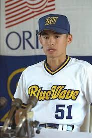 Ichiro had a remarkable career with the Orix Blue Wave in NPB, accumulating 1,278 hits in his nine seasons.