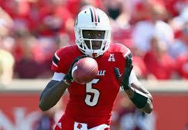 Teddy Bridgewater has put up remarkable passing stats in his two-plus years at Louisville.