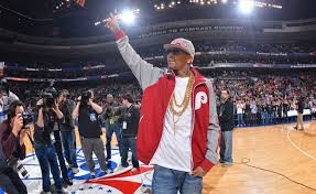 Now retired, Iverson once broke changed the way the game was played and inspired generations of youth.