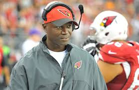 Todd Bowles has done a fantastic job with the Cardinal defense this season.