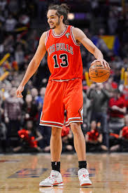 "Whatever his nominal position title, Joakim Noah plays like a ""point center."""