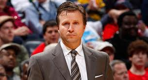 Some have placed OKC's playoff failings on head coach Scott Brooks