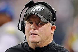 Chip Kelly's Eagles are 3-3 despite offseason Superbowl hype.